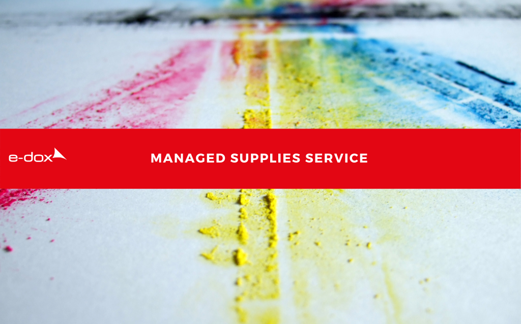 Managed Supplies Service