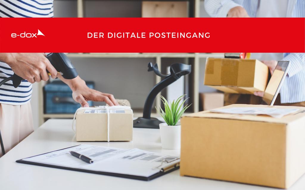 Der digitale Posteingang