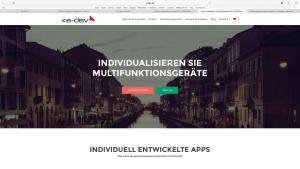 e-dev Website