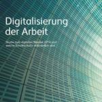 Thumbnail Digitalisierung der Arbeit