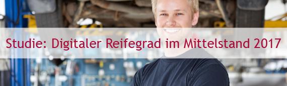StudieTüvDigitalerReifegradim Mittelstand2017-01