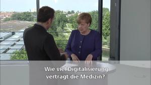 Gesundheitswesen Angela Merkel