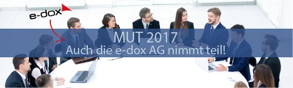 Mitteldeutscher Unternehmertag am 04.12.2017 in Leipzig