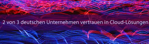 Cloud Lösungen in deutschen Unternehmen