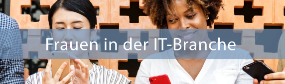 Frauen in der IT-Branche