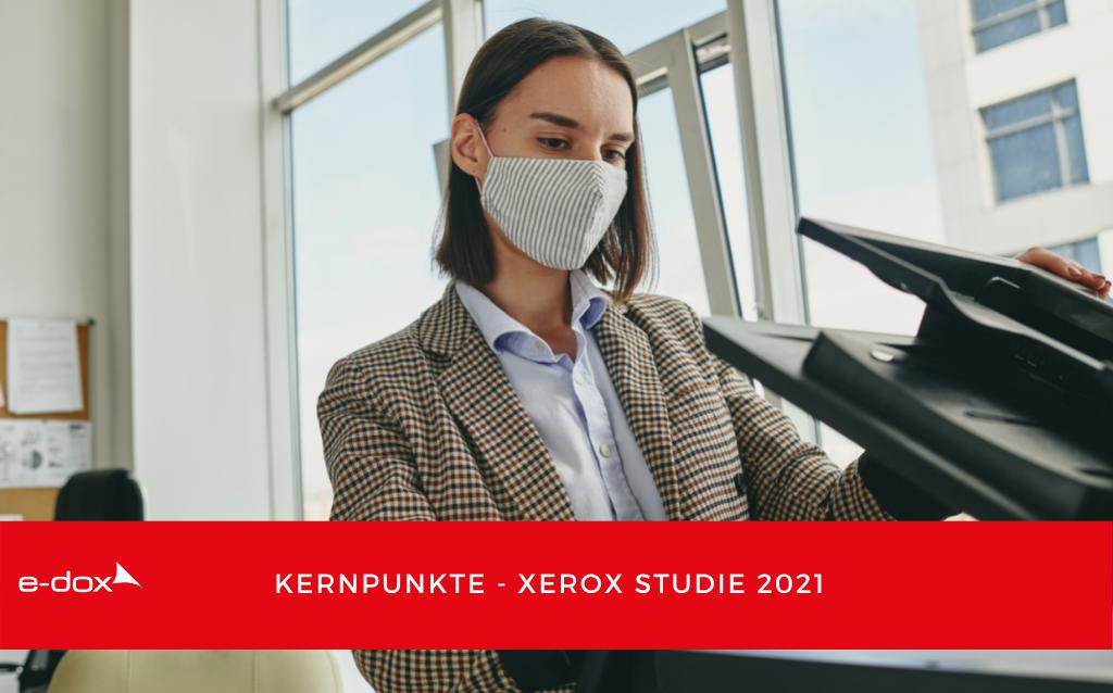 Xerox Studie 2021