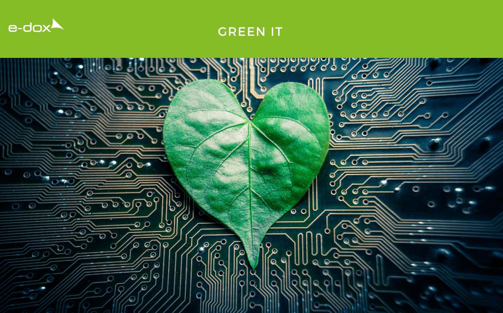 Was ist Green IT?